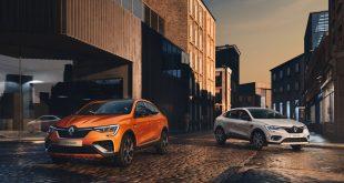 2020 - New Renault ARKANA
