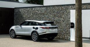 2021 Range Rover Velar Hybrid