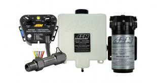 AEM Water-Methanol Injection System
