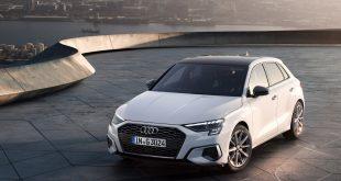 Audi A3 g-tron
