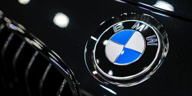 BMW Fined $18 Million for Inflating Sales Figures