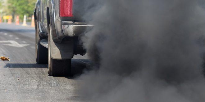 California to ban petrol-powered vehicles