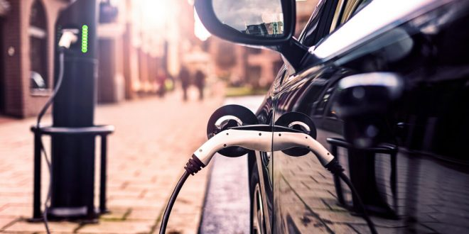 Electric Vehicles Will Reach 25% Market Share in the EU by 2025