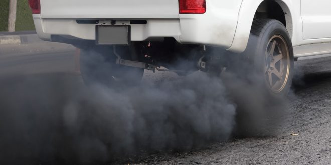 Gas-powered cars banned in UK