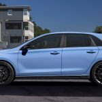 Hyundai i30 N Reveal