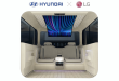 Hyundai Presents its IONIQ Concept Cabin with 77-inch OLED Screen