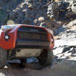 Toyota 4Runner TRD PROOff-Road