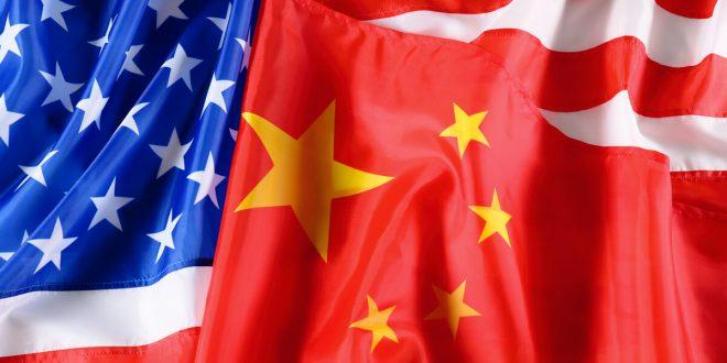 USA - Chinese trade war