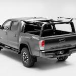 ZROADZ's Toyota Tacoma Access Rack