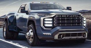 GMC truck concept