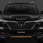 VinFast President SUV