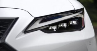 2021 Lexus IS 350 F Sport Ultra White