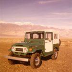 3rd-gen 1973 Toyota Land Cruiser-2