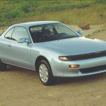 5th-gen 1990_Celica_GT