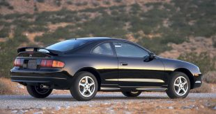 50 Years of the Toyota Celica | Japanese Legends