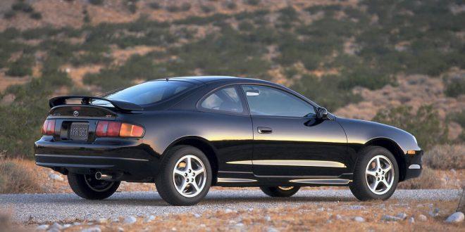 6th-gen 1999_Celica_GT_Liftback