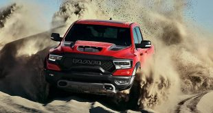 9 Best US-Made Muscle Trucks in History