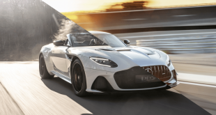 Aston Martin and Mercedes-Benz Deepen Their Relationship