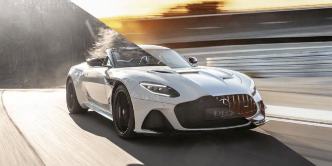 Aston Martin and Mercedes-Benz Deepen Their Relationship
