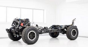 Ford Bronco Naked Pics