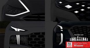 Hyundai Motor Wins DMI Design Value Awards 2020 for its Sensuous Sportiness Design Identity