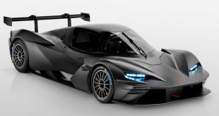 KTM Launches the X-Bow GTX Track-Only Supercar