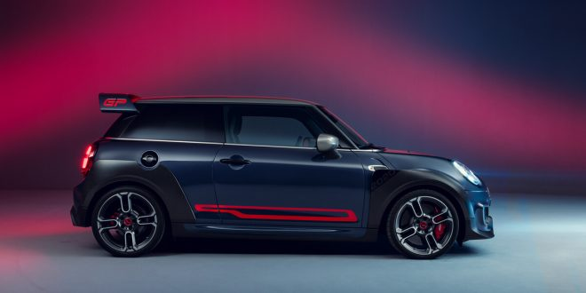 Mini to Convert John Cooper Works into a Performance-Electric Sub-Brand