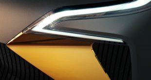 Renault EV Concept
