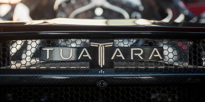 SSC is Preparing a Less-Powerful 700 HP Tuatara for the Masses