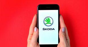Skoda app