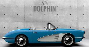 Songsan SS Dolpin
