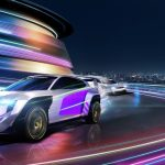 SuperCharge EV Racing Series