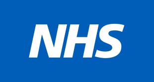 UK NHS logo