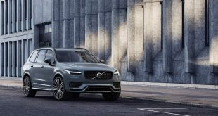Volvo XC90 Recharge_Plug-In_Hybrid