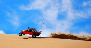 Best Off-Road Dune Buggies of All Time