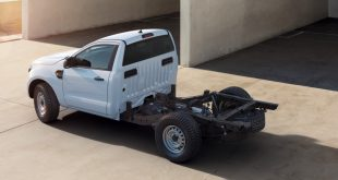 2020 FORD RANGER CHASSIS CAB MODEL