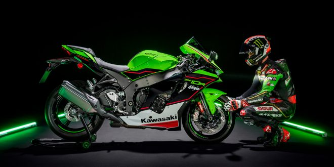 2021 Kawasaki Ninja ZX-10R and ZX-10RR Receive Numerous Tweaks