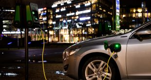 Diesel Vehicles Lose for the First Time to Hybrids and EVs in Europe