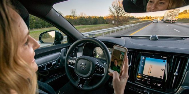 Driver Assist Systems are Making Us Less Safe