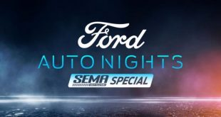 Ford Brings the SEMA Show Special
