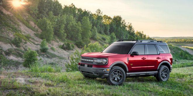 Ford Bronco Sport Receives Far-From-Stellar EPA MPG Ratings