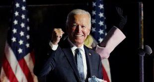 General Motors now support Joe Biden's EV plan