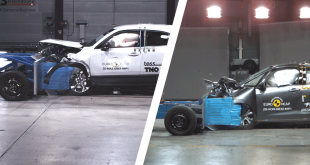 Mazda MX-30 EV and Honda Jazz Receive a Five-Star Euro NCAP Rating