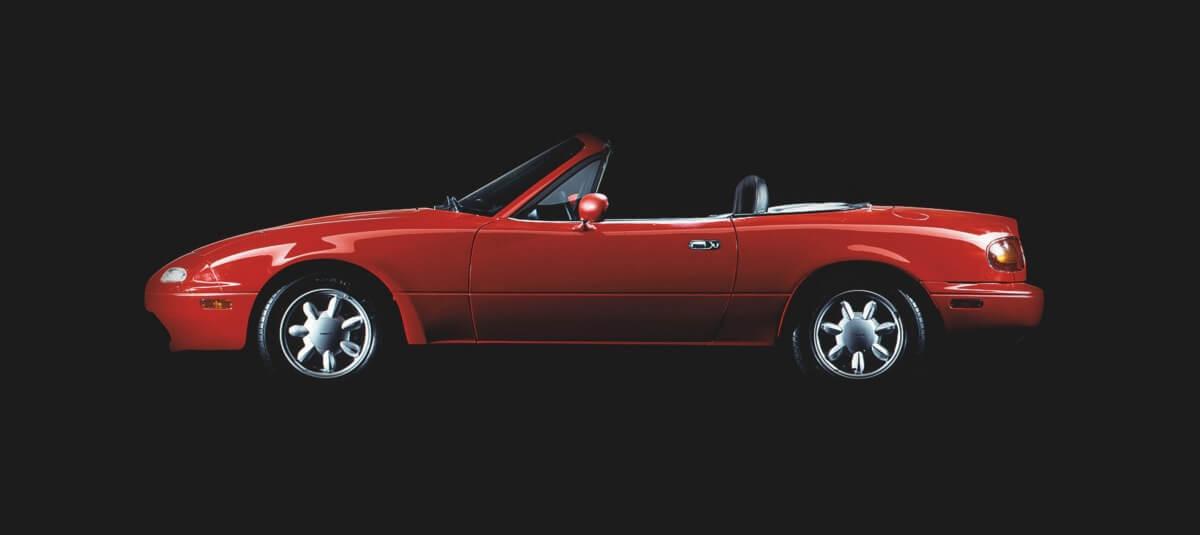 Mazda Miata 1990 MX-5