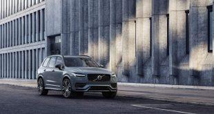 Volvo XC90 Recharge Plug-In Hybrid R