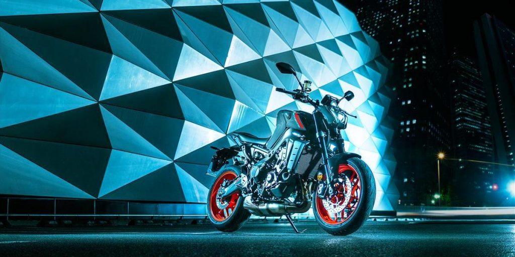 MT 09 - Yamaha MT 09 Naked Motor Bike Specification