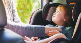 Car seats as contraception