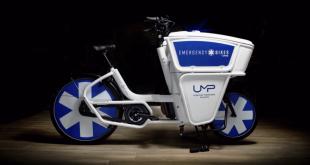 E-Bike Ambulance