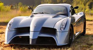 Panoz Abruzzi | Unknown Supercars