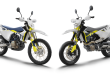 First Look: 2021 Husqvarna 701 Enduro and Supermoto